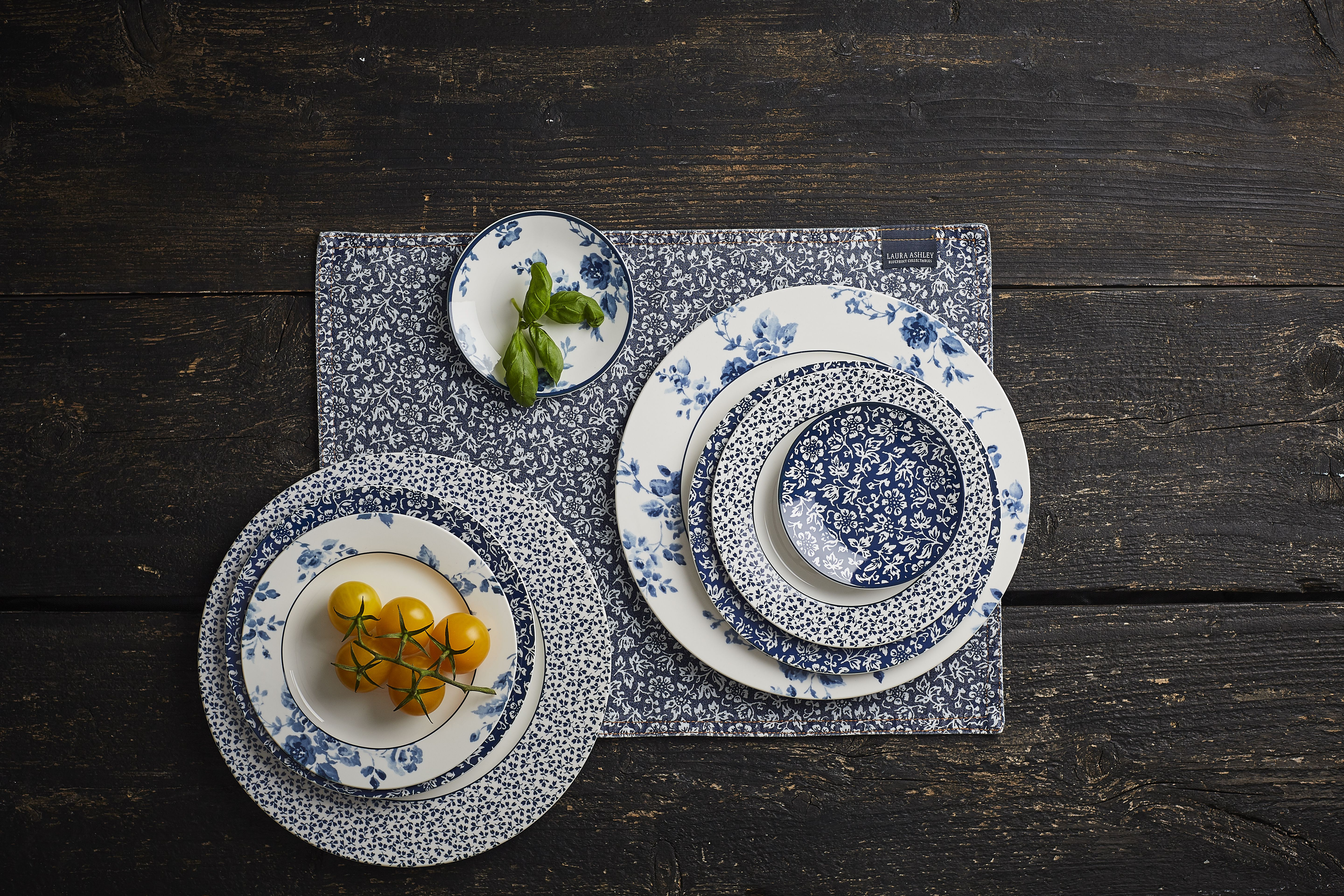 Laura Ashley Servies webshop