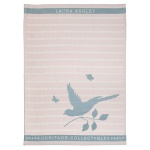 180799 Theedoek Blush Bird 50x70 cm - Laura Ashley Heritage servies