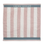 180808 Keukendoek Blush Stripe 50x50 cm - Laura Ashley Heritage servies