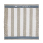 180810 Keukendoek Cobblestone Stripe 50x50 cm - Laura Ashley Heritage servies