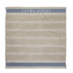180814 Keukendoek Cobblestone Stripe 50x50 cm - Laura Ashley Heritage servies